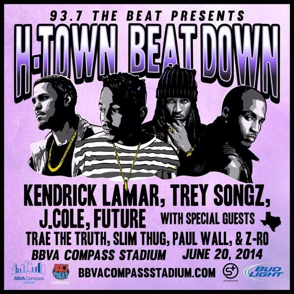 htown beatdown contest